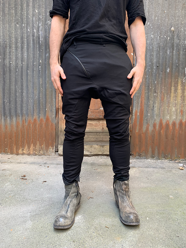 Distortion Skinny pants