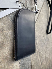 Rick Owens Small leather bag