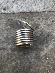 Viper barrel ring