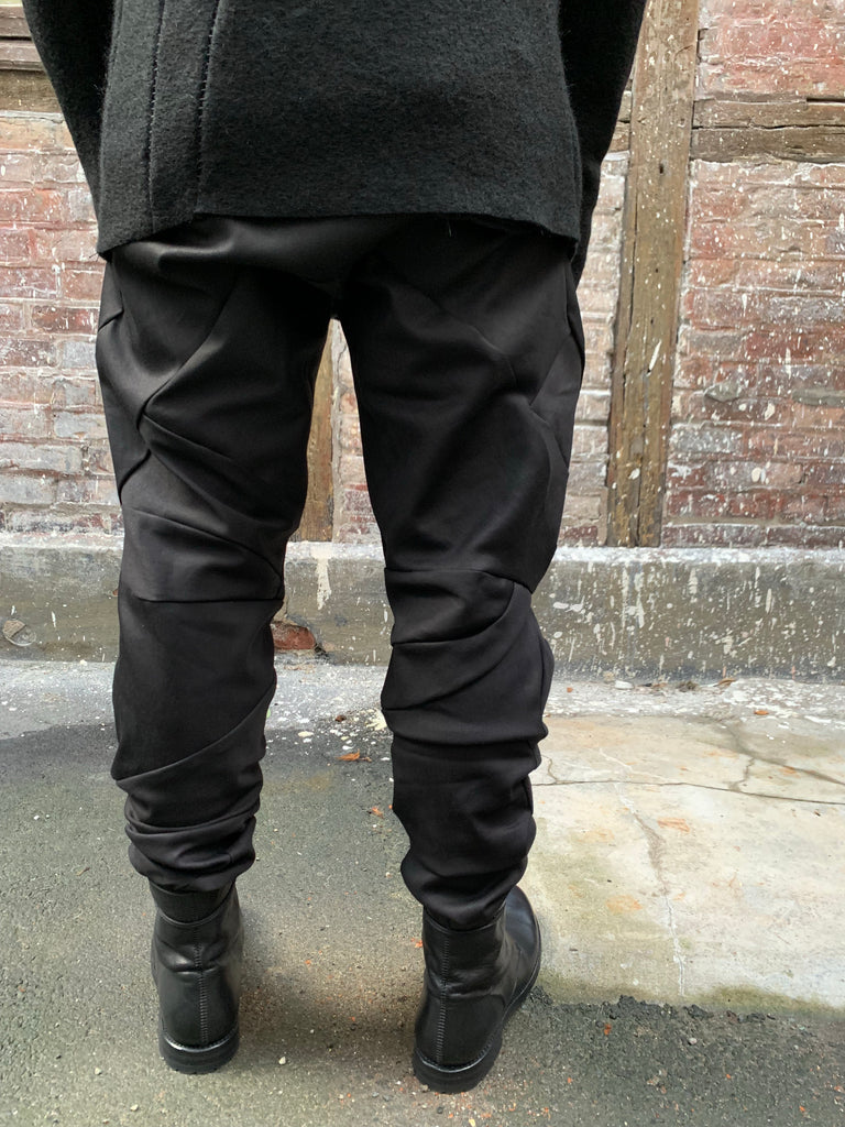 Distortion 5 pocket long pants