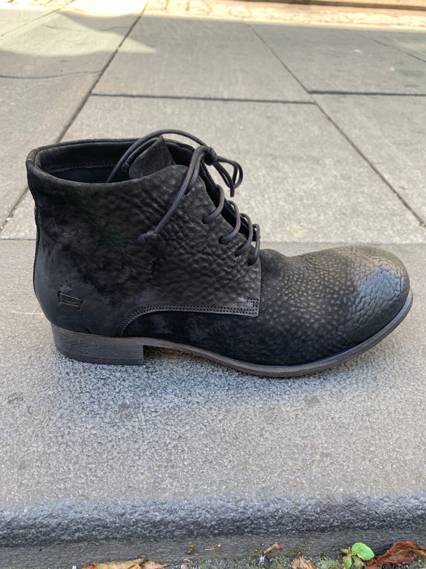 Liebstein reversed culatta boots