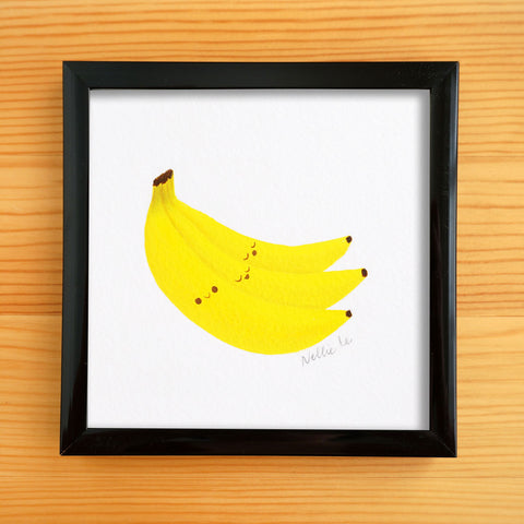 Banana Bros - Mini Painting