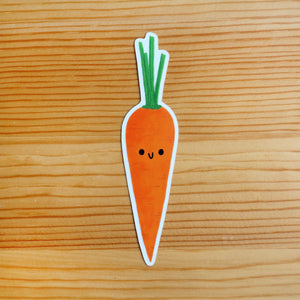 Carrot Sticker