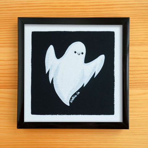 Ghost - Mini Painting