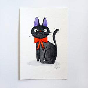 Jiji - Mini Painting