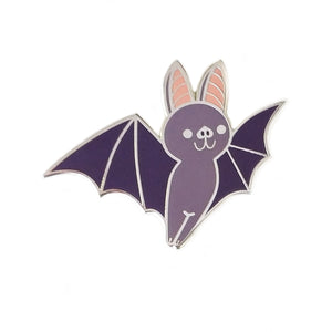 Little Bat Pin