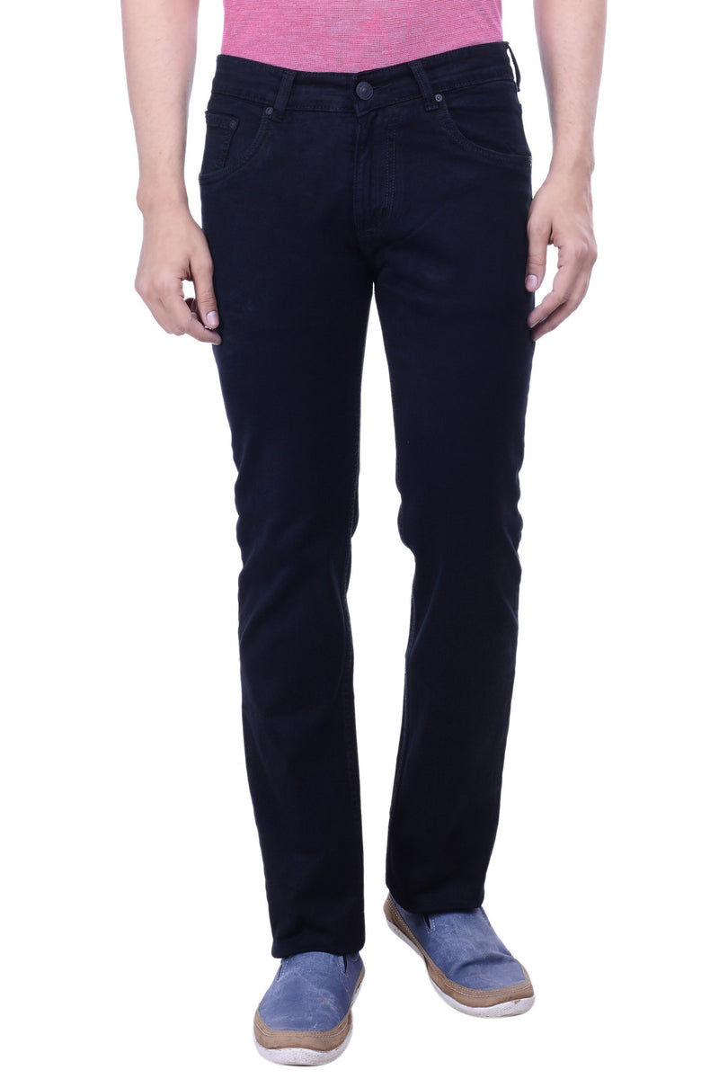 Hoffmen Slim Fit Men's Jeans BSD3153