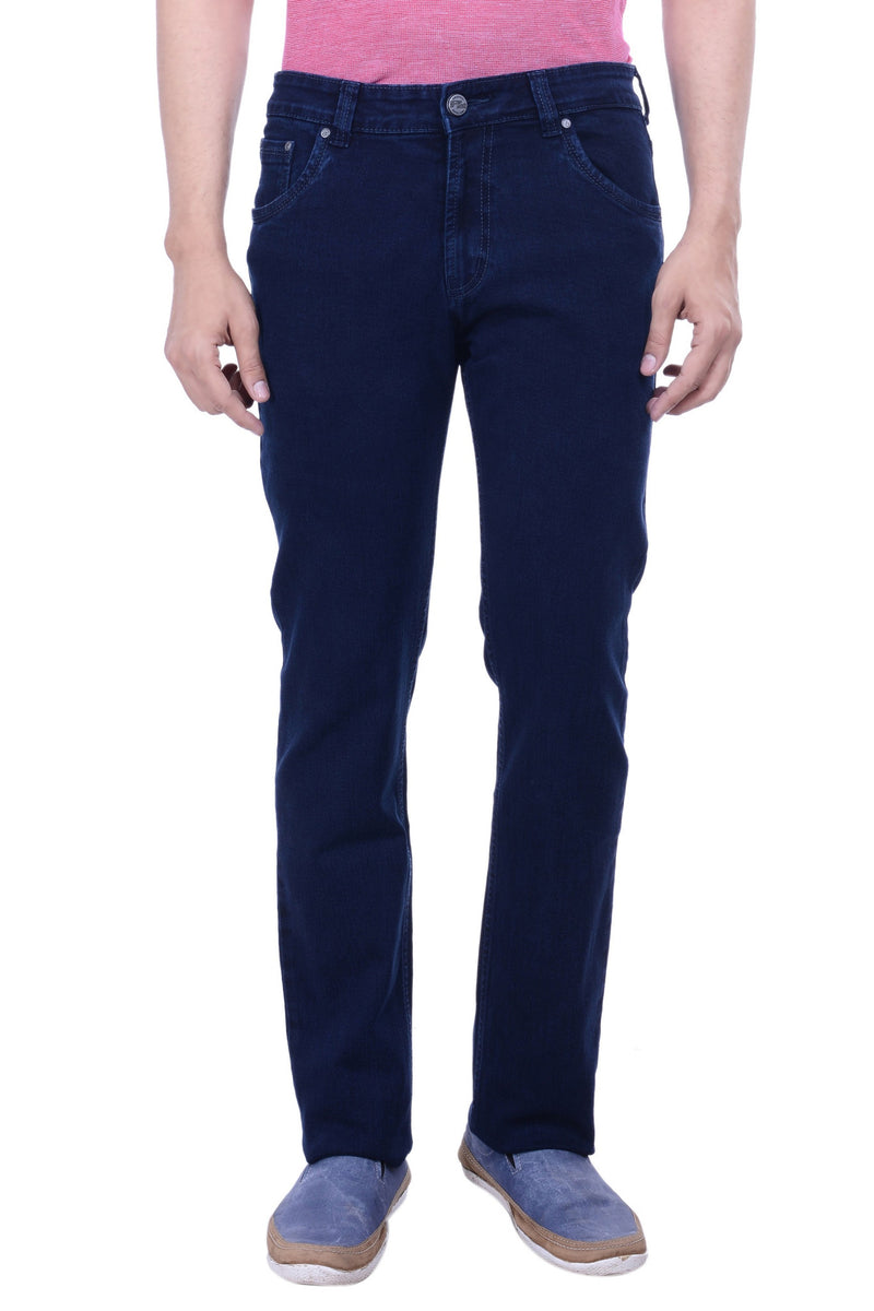 Hoffmen Slim Fit Men's Jeans BSD3909