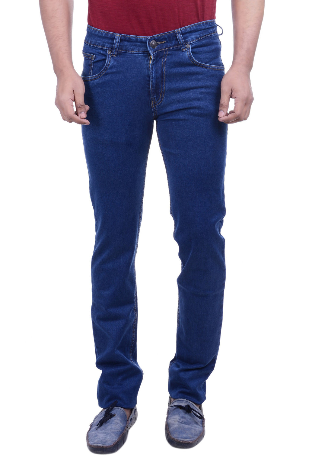 Hoffmen Slim Fit Men's Jeans