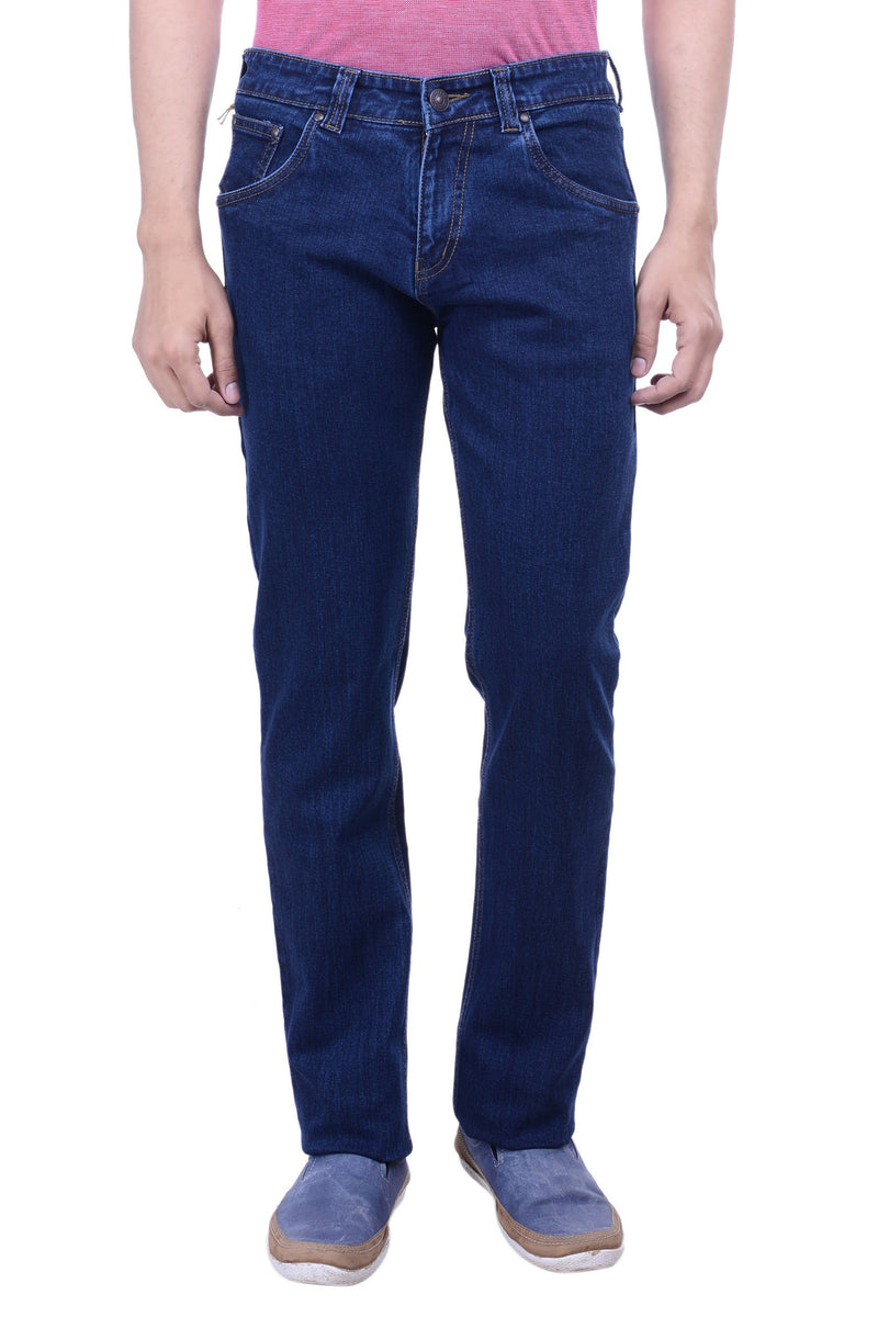 Hoffmen Slim Fit Men's Jeans BSD3901