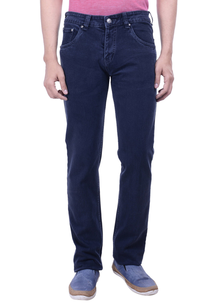Hoffmen Slim Fit Men's Jeans BSD3908