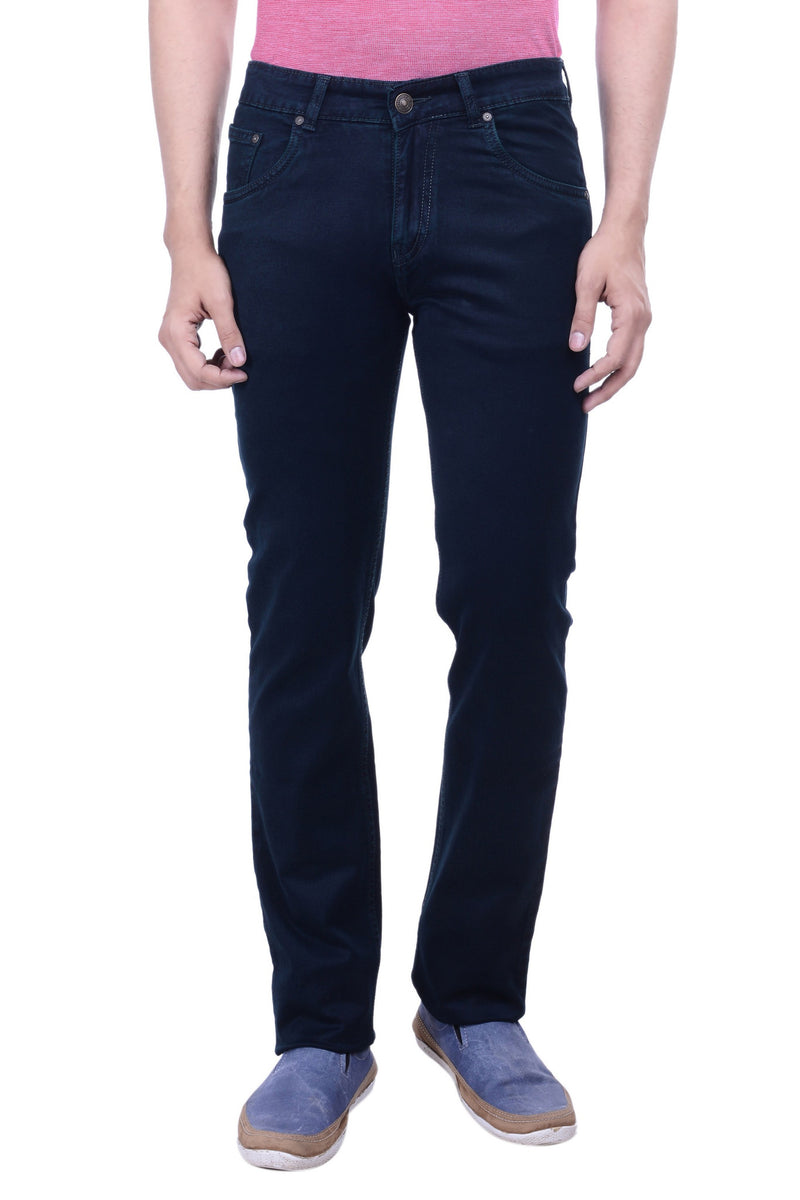 Hoffmen Slim Fit Men's Jeans BSD4906