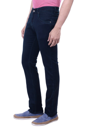 Hoffmen Slim Fit Rockgreen Men's Jeans BSG4906