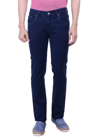 Hoffmen Slim Fit Men's Jeans BSD4909