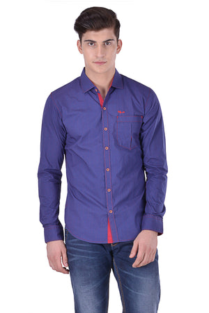 Hoffmen Men's Casual Shirt CR6023