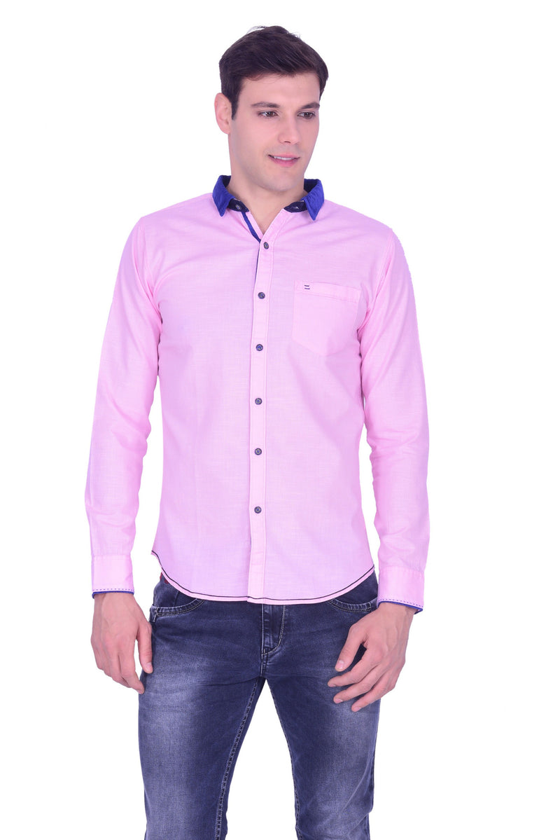 Hoffmen Men's Casual Shirt CF7134