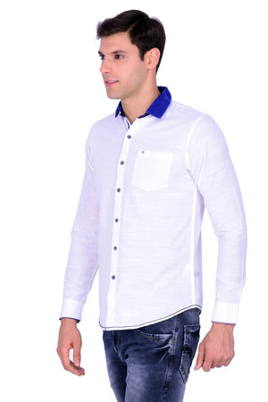 Hoffmen Men's Casual Shirt CF7135