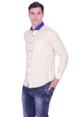 Hoffmen Men's Casual Shirt CF7133