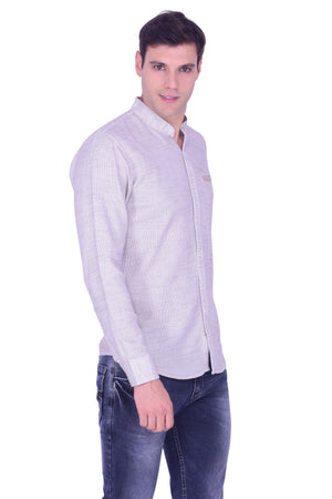 Hoffmen Men's Casual Shirt CD3015