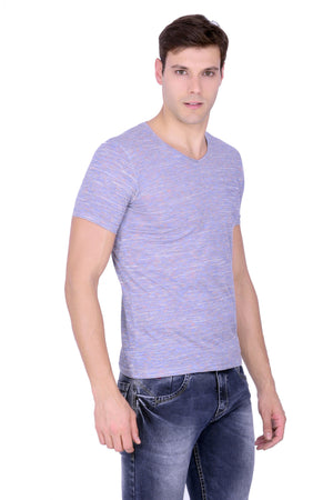 Hoffmen Men's Cotton T-Shirt FA 1056