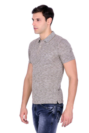 Hoffmen Men's Cotton T-Shirt PL5905