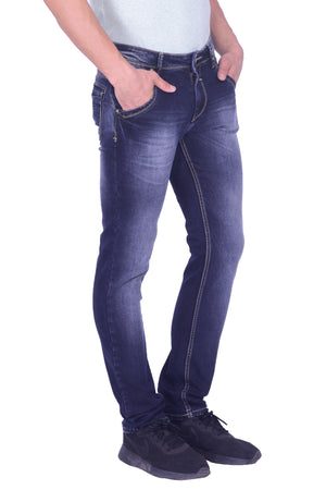 Drill Fit Trendy Denim JH618