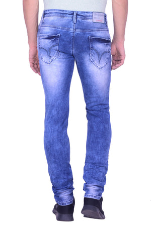 Drill Fit Trendy Denim JH561