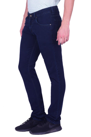 Hoffmen Men's Basic Stretch Jeans BSDN6606
