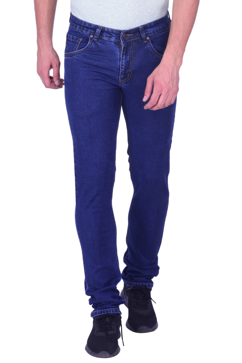 Hoffmen Men's Basic Jeans BSDN6601