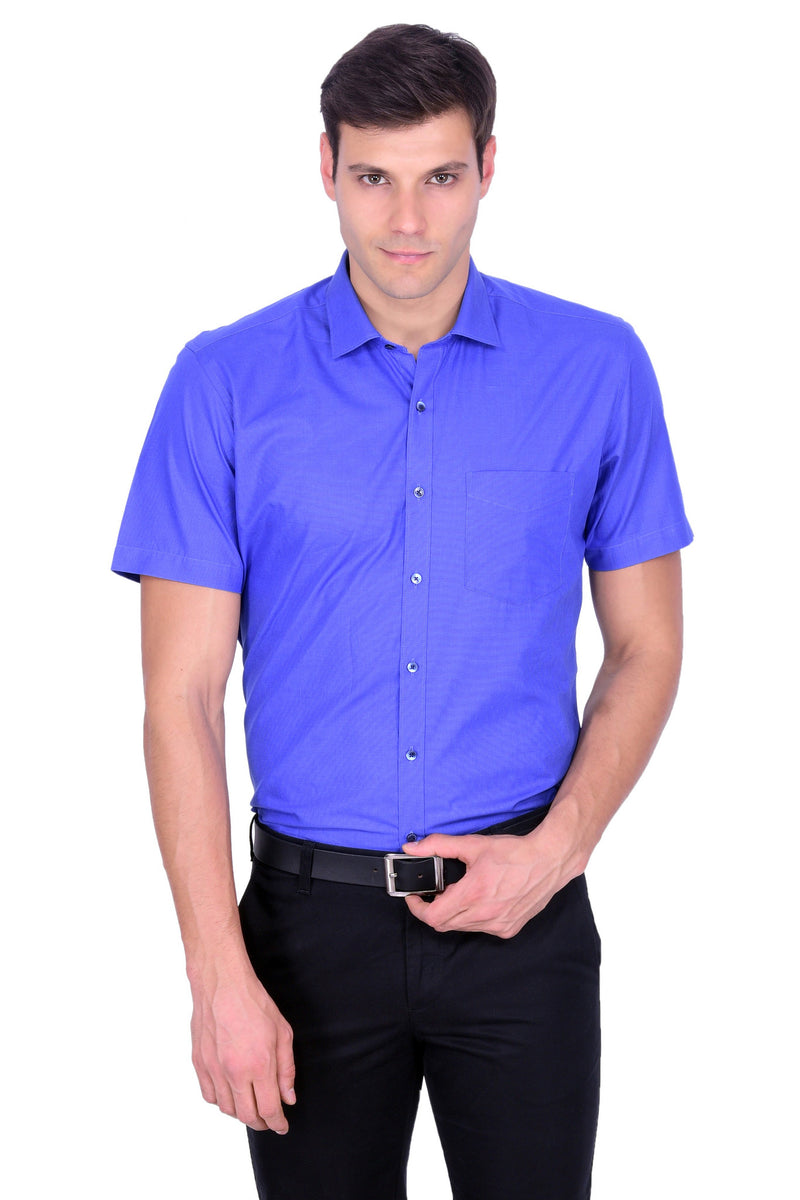 Hoffmen Men's Formal Shirt HP1039