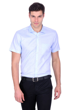 Hoffmen Men's Formal Shirt HP1111