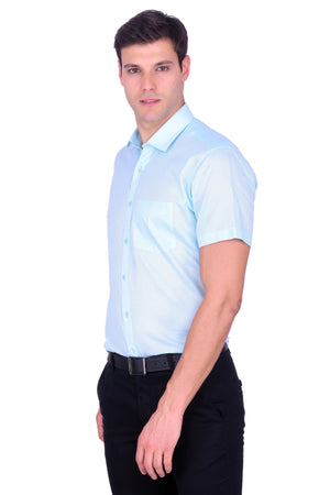 Hoffmen Men's Formal Shirt HN1056