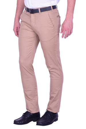 Hoffmen Slim Fit Men's Trousers SSHN3009
