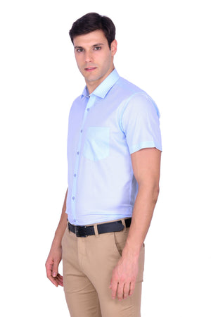 Hoffmen Men's Formal Shirt HN1057