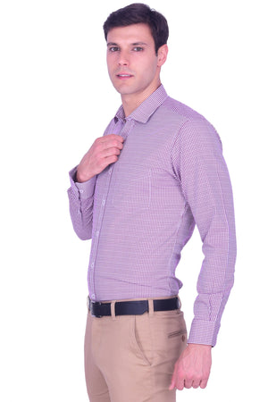 Hoffmen Men's Formal Shirt HN1046