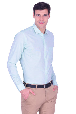 Hoffmen Men's Formal Shirt HN1021