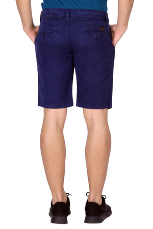 Hoffmen Cotton Casuals Half Pant HP110