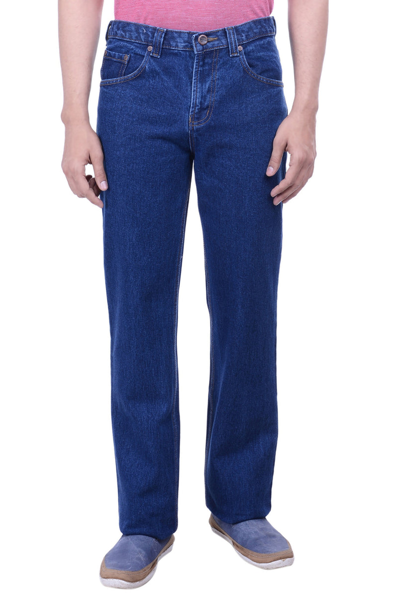 Denimax Cowboy Essential Heavy Denim ED2901