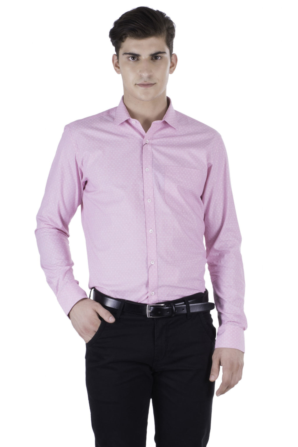 Hoffmen Men's Formal Shirt HD3135