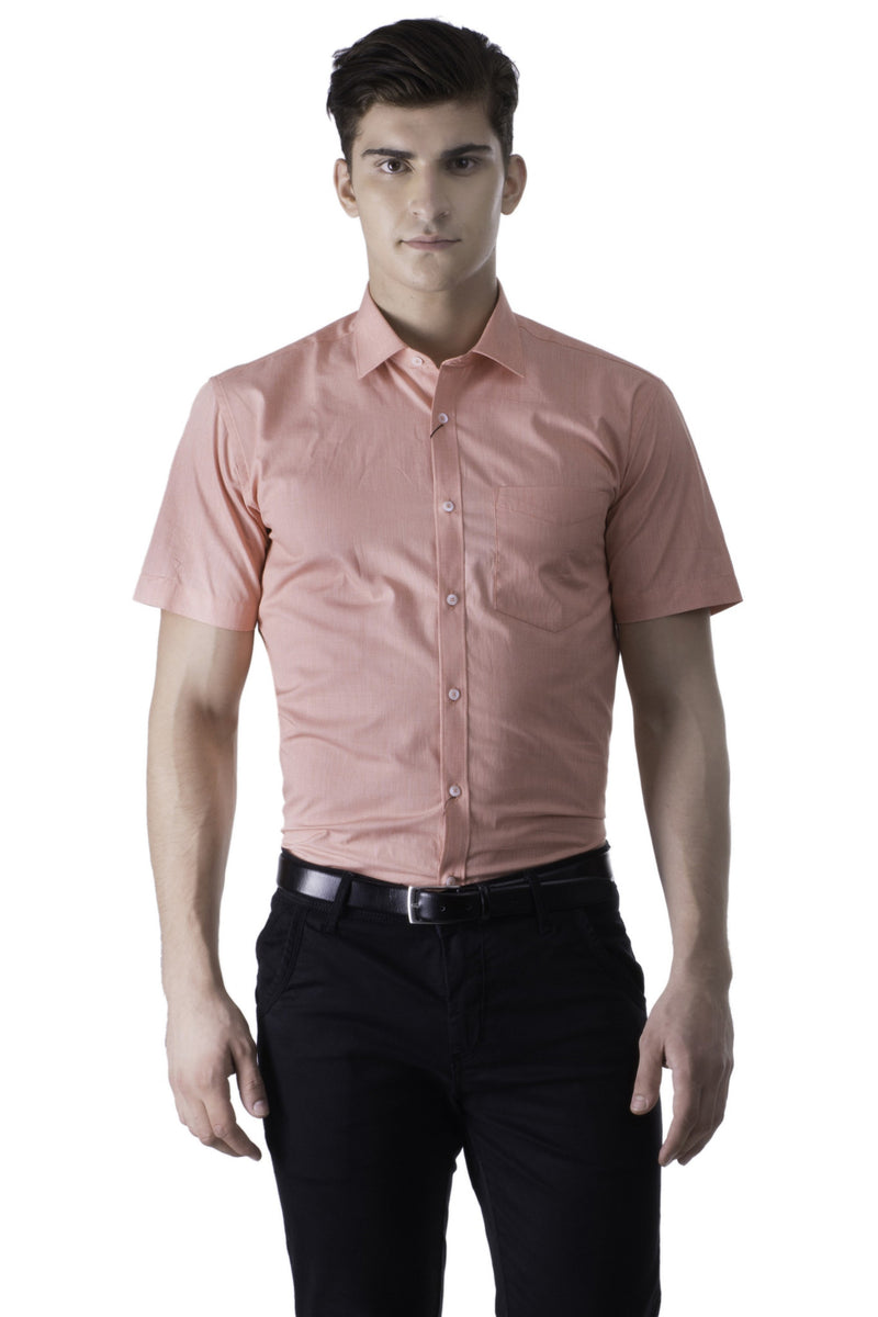 Hoffmen Men's Formal Shirt HS5152