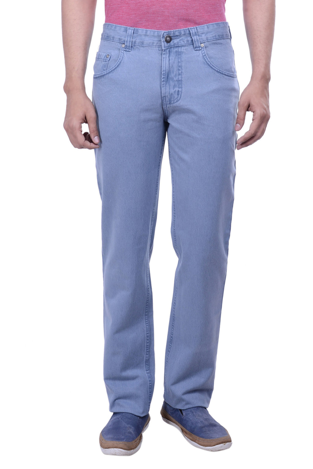 Hoffmen Regular Fit Men's Jeans SD2115
