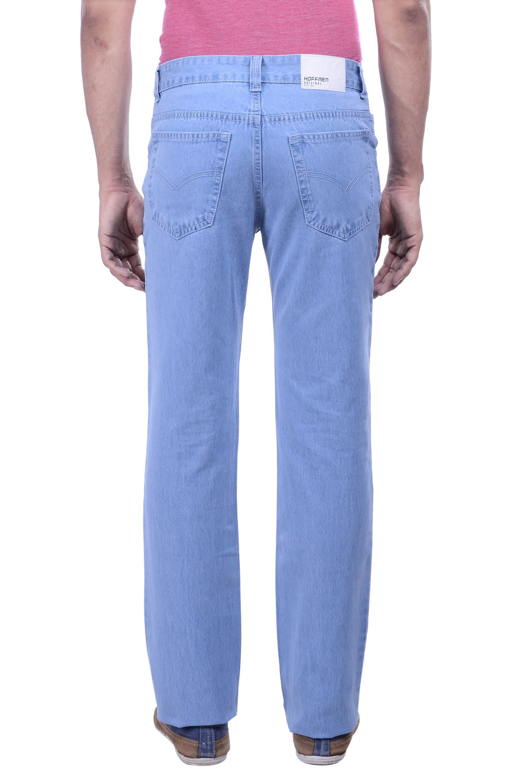 Hoffmen Icewash Regular Fit Silky Denim SDG-2120