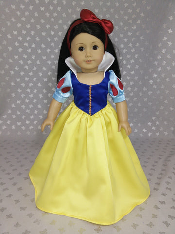 Snow white dress images