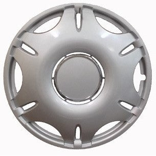 Mercedes Vito Matt Grey Hubcaps - Taxi-Mart Shop