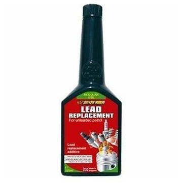 12 x Silverhook Lead Replacement Additive For Unleaded Petrol 325ml - Taxi-Mart Shop