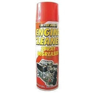 12 x Silverhook Aerosol Engine Degreaser 500ml Non-Foam Formula - Taxi-Mart Shop