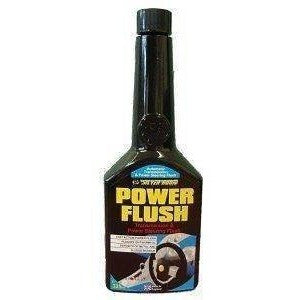 12 x Silverhook Automatic Transmission & Power Steering Flush 325ml - Taxi-Mart Shop