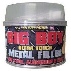 Big Boy Ultra Tough Metal Filler 250ml - With Free Tracked Delivery - Taxi-Mart Shop