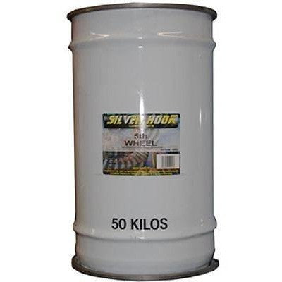 Silverhook Fifth Wheel Grease 50kg Drum - Taxi-Mart Shop