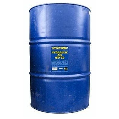 Silverhook ISO 68 Hydraulic Oil 205 Litre Drum - Taxi-Mart Shop